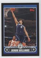Deron Williams /99