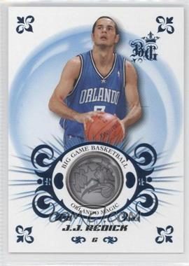 2006-07 Topps Big Game Blue #76 - J.J. Redick /59