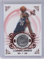Lebron James /129