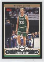 Larry Bird (Green Jersey Walking) /99