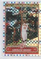 Lorenzen Wright /10