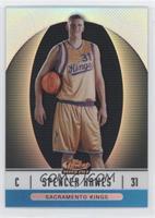 Spencer Hawes /299