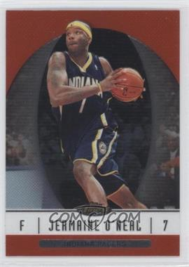 2006-07 Topps Finest - [Base] #4 - Jermaine O'Neal
