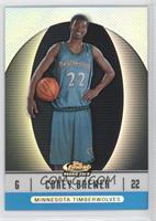 Corey Brewer /299