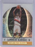 LaMarcus Aldridge /50