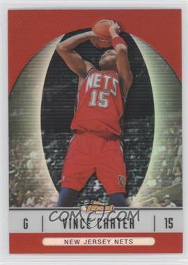 2006-07 Topps Finest Refractor #6 - Vince Carter