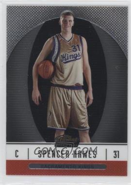 2006-07 Topps Finest #110 - Spencer Hawes /539