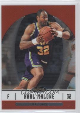 2006-07 Topps Finest #47 - Karl Malone