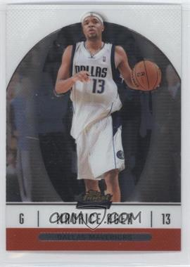 2006-07 Topps Finest #95 - Maurice Ager