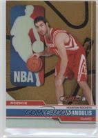 Vassilis Spanoulis /50