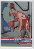 Vassilis Spanoulis /199