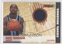 Dee Brown /499