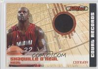 Shaquille O'Neal /499