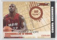 Shaquille O'Neal /1499