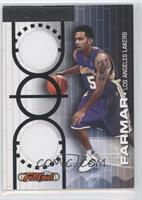 Jordan Farmar /199