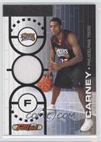 Rodney Carney /499