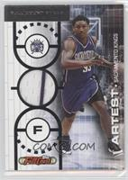 Metta World Peace /499