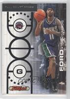 T.J. Ford /1499