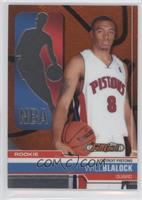 Will Blalock /999