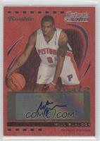 Will Blalock /10