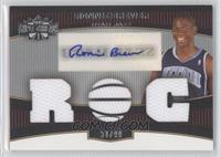 Ronnie Brewer /99