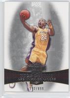 Kobe Bryant #592/899