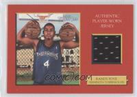 Randy Foye /99