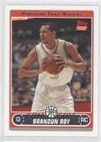 Brandon Roy (Washington)