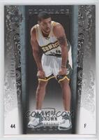 Andre Brown /499