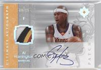 Al Harrington /15