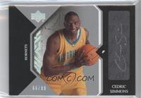 Cedric Simmons /99