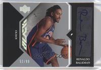 Renaldo Balkman /99