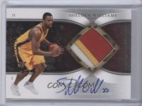Shelden Williams /100