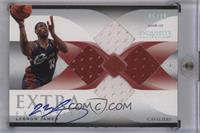 Lebron James #5/10