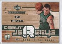 Kevin Pittsnogle /99