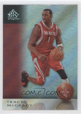 2006-07 Upper Deck Reflections #35 - Tracy McGrady