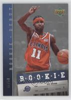 Dee Brown /50