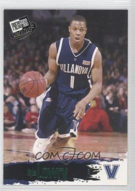 2006 Press Pass - [Base] - Green #SB19 - Kyle Lowry