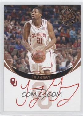 2006 Press Pass Autographs [???] [Autographed] #N/A - Taurean Green
