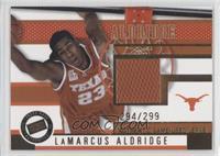 LaMarcus Aldridge /299