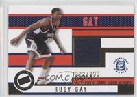 Rudy Gay /299