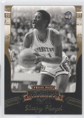 2006 Press Pass Legends Gold #G25 - Sleepy Floyd /99