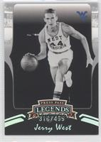 Jerry West /499