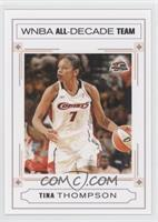 Tina Thompson #157/333