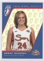 Megan Mahoney /333