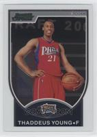 Thaddeus Young /2999