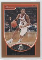 Mo Williams /399