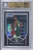 Kevin Durant /199 [BGS 9.5]