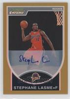 Stephane Lasme /50