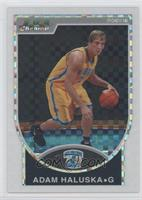 Adam Harrington /50